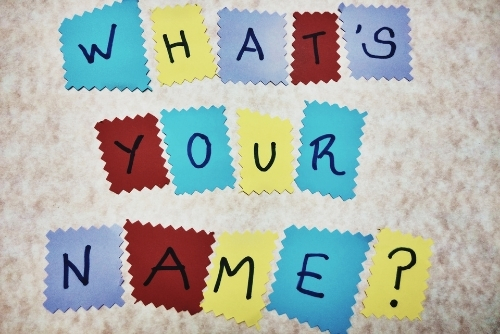 ネーミングで開運!姓名学講座