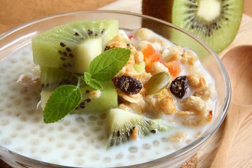 リビングフード健康・美肌・酵素食レシピ