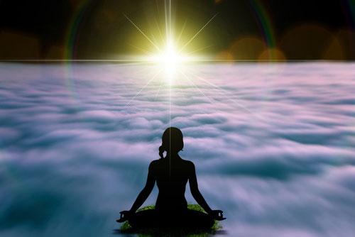 ルナ瞑想会