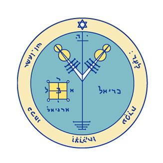木星 第4の護符